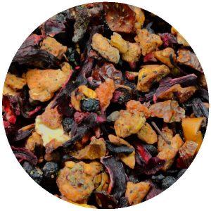 FRUIT TEA FOREST FRUITS
